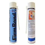 Fabricante profesional de alto grado de espuma de poliuretano
