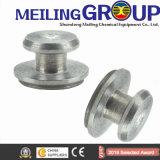 Fixador de parafuso de cabeça redonda de aço inoxidável A2-70