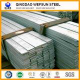 Flacher Stahlstab Q195-235 mit großer Qualität für Gebäude und Aufbau