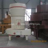 Le moulin de meulage à haute pression a sorti la poudre en pierre de la maille 30-425 faisant la machine