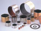 High Quality 낮은 Carbon Steel Backing (SF1 부시)의 Self-Lubricating Bearing