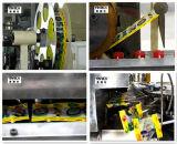 Terminar el Lollipop Flat-Type Morir-Formado produciendo la línea (BT300)