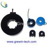Huidige Transformatoren van PCB van gelijkstroom de Mini voor de ElektroMeter van het Wattuur