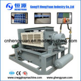 Einfach zu Operate Recycling Paper Pulp Egg Tray Making Machine