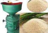Машина шелушения Cron риса пшеницы электрическая сказанная по буквам