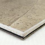 De waterdichte Zelfklevende Gemakkelijke Schone VinylTegels van de Muur