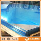 Temperamento di alluminio riflettente opaco H18 della lega 1060 dello strato di vendita