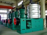 Sunflower Seed/Cottonseed Oil Mill Machine From Dingsheng