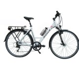 350W 500Wの小型びん電池の電気自転車Eのバイクのスクーターのオートバイの速度ギヤ