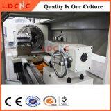 Preço da máquina do torno do CNC da linha de tubulação da elevada precisão Qk1313