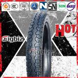 Bicicleta de Airless el neumático tubeless neumáticos Moto 3.50-18.
