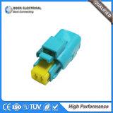 Разъем автомобиля Fci провода силы электрической системы автомобиля тепловозный