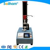 Appareillage de mesure électrique pour l'essai de tension et l'essai de compressibilité