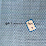 Мешок отброса фабрики или сплетенный мешок для упаковывая хлопка