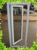 Ahorro de energía Multfuntional Casement ventana las ventanas de PVC