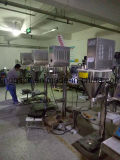 Machine de remplissage complètement automatique de lait en poudre de machine de remplissage de poudre