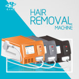 Permanentes Laserdiode-Haar-Abbau-Gerät des Haar-Abbau-808/810nm
