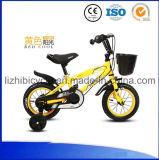 Venda por grosso de bicicletas para crianças da China 16 para 3 a 5 anos de idade as crianças Aluguer com a cesta