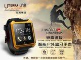 Nouveau U Uterra Smart Bluetooth Smart montres étanches de plein air et la poussière résistant aux chocs