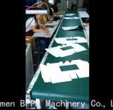 Macchina di rattoppatura della finestra semiautomatica per la casella di carta