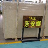 Lastra reale di Botticino di alta qualità, marmo beige da vendere