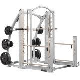 Talha de qualidade superior do equipamento de fitness Agachamento Smith (SR1-32)