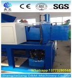 Máquina de aperto de filme plástico de preço barato