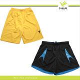 Custom 100% полиэстер спорта работает шорты для мужская (KS-001)