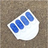 使い捨て可能なプラスチック製品の注入型