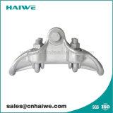 Cgh les colliers de suspension de l'aluminium Type d'Enveloppe pour les raccords de puissance de transmission