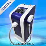 Combate a remoção de pêlos a laser de diodo
