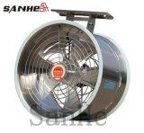 De ventilator-Serre van de Luchtcirculatie van de Reeks van DJF van Yuyunsanhe (G) Apparatuur