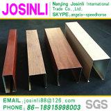 Polvere strutturata di legno dei rivestimenti della polvere