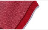 Ventes en gros sèches de chemises de polo d'ajustement de polyester