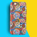 iPhone7를 위한 3D 인쇄 조경 패턴 이동 전화 뒤표지