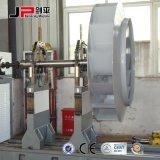 Балансировочная машина Jp всеобщая для ролика цветка резиновый крена с сертификатом Ce