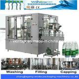Machine de l'eau potable de bouteilles PET (DEO18-18-6)