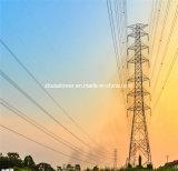 Stahlübertragungs-Zeile Energien-Aufsatz des winkel-220kv