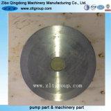 CNCの機械化サービスのOEMの投資鋳造ポンプ部品