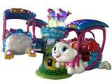 Les enfants Fortune Cat (LF renouvelable04)