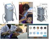 A máquina permanente a mais atrasada de Shr IPL da remoção do cabelo 2017 com FDA