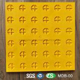 Preiswerter Bodenbelag-Tastanzeiger-Tastpflasternfliesen