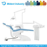 Seamless PU Cushion China Dental Chair Unit