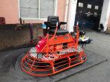 """36 """" giro concreto economico della Honda Gx390 Concstruction (macchina) sul Trowel Gyp-836 di potere"""