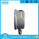 maat Van uitstekende kwaliteit van de Druk van het Geval van het Roestvrij staal van 60mm de Isometrische