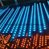 Video barra chiara chiara programmabile di Efffect LED/fodera rigida