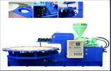 Máquina moldando do sopro giratório automático do ar do PVC/injeção de cristal