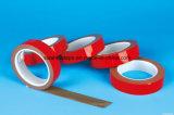 Cinta echada a un lado doble transparente de Vhb de la venta caliente/cinta de acrílico