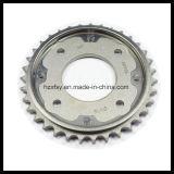 Uitrusting van de Transmissie YAMAHA Crypton 115 41z X 15z W/Chain 420h X 108L