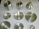 Cnc-drehenteile für Beleuchtung-Zubehör
